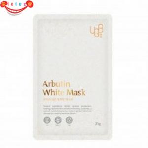 Mặt Nạ Làm Trắng Da UGB Arbutin White Mask